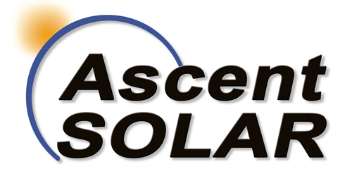TFG Radiant Increases Ownership in Ascent Solar to 41%