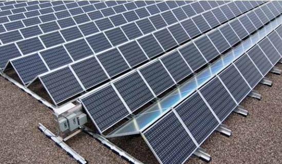 tenKsolar and Sun to Sun Complete 100-kW Pennsylvania Project