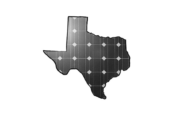 Largest Texas Solar Farm Goes Online at 30 MW