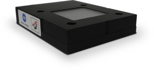 Konica Minolta: Dye-Sensitized Solar Reference Cell