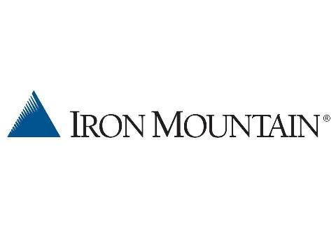 Iron Mountain to Install Solar at Storage Facilities
