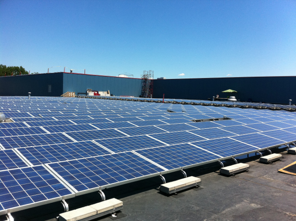 Inovateus Completes 1.29-MW Rooftop Solar Energy Project in New Jersey