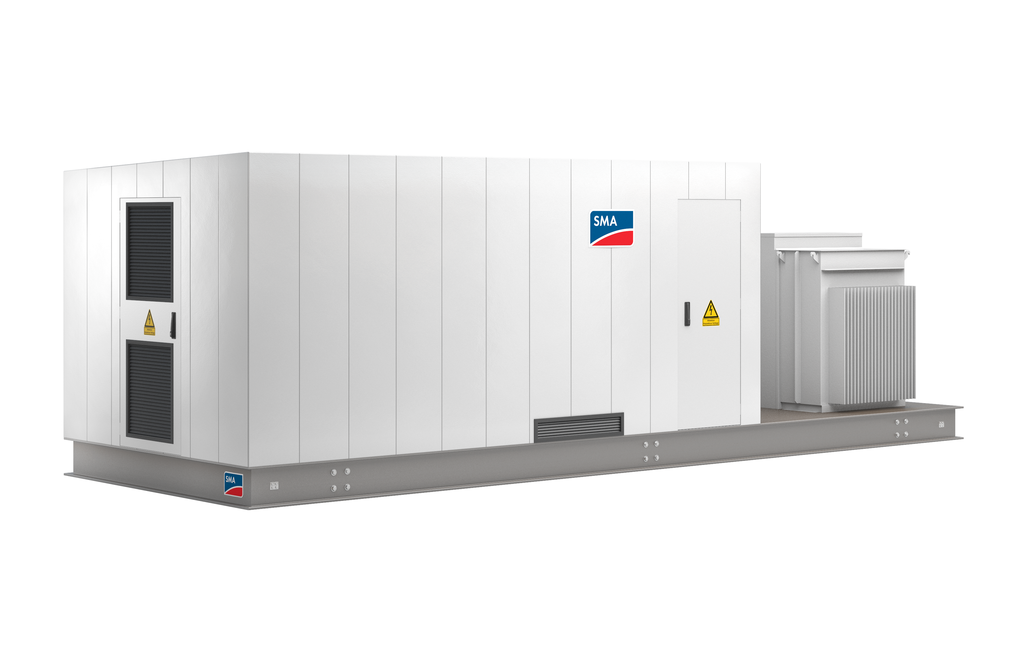 Northland Power Selects SMA Inverters for Ontario Projects