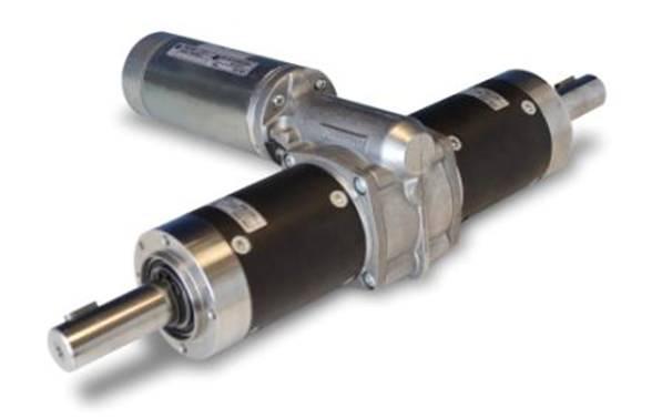 Dunkermotor: solar tracking motors