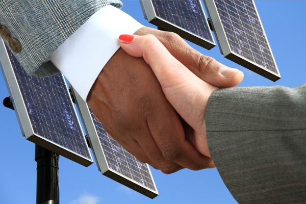 $18 Million Financing Closed for Ohio Solar Project