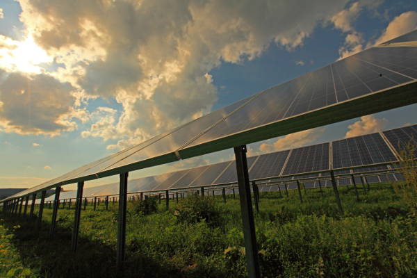 Three groSolar Projects to Use Canadian Solar Panels