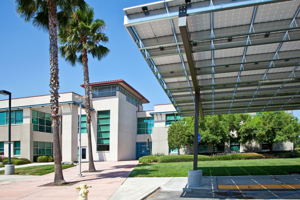 Chevron Energy Solutions Completes 2.7-MW Project for School District