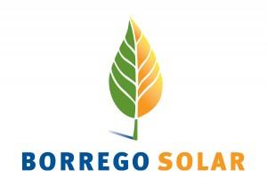Borrego solar