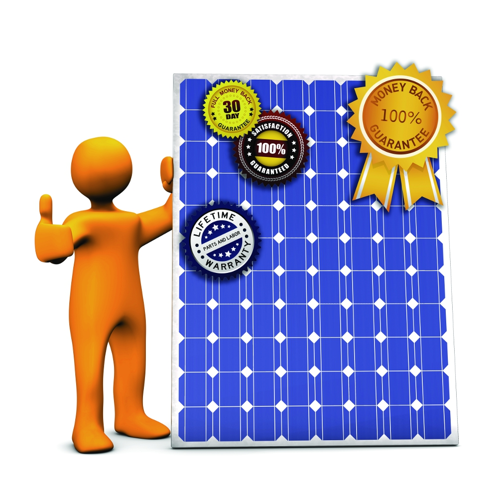 Guaranteeing Solar Warranties