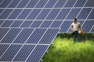 University of California Plans 16-MW SunPower Solar System
