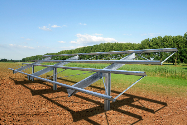 Mounting And Racking Product Showcase Solar Builder