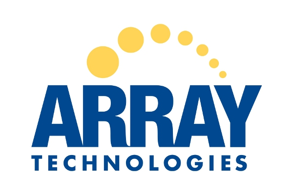 Array Technologies expands its tracker business into the Middle East