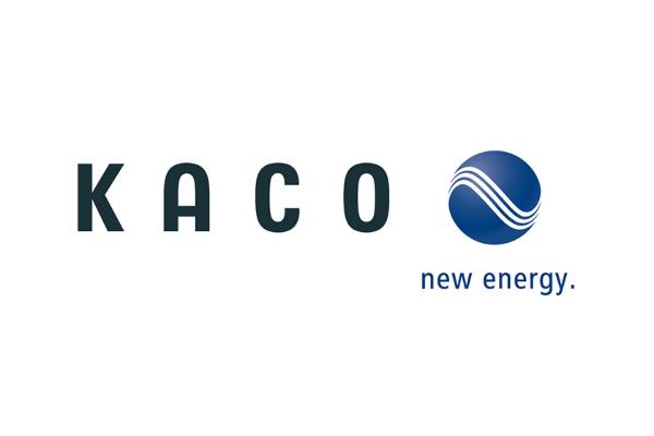 kaco improves its sales outlook for 2017 solar builder. Black Bedroom Furniture Sets. Home Design Ideas