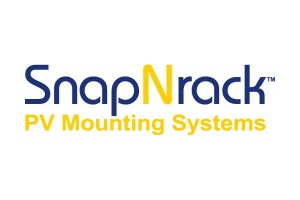SnapNrack mounting