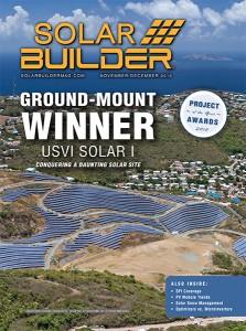Solar Buider cover