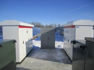 Ingeteam Inverters Power 1.2-MW Solar Project in Wisconsin