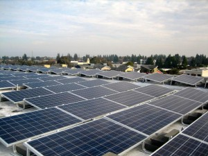 Largest Install of Trinasmart Solar Panels Complete in California