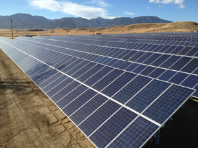 Army Site Installs 1.43-MW Ground-Mount Powered by Solectria Inverters