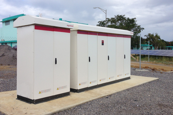 Ingeteam Central Inverters Used in 500-kW Solar Plant in Puerto Rico