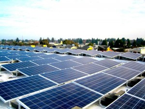 Cobalt Power Systems Installs Unirac Roof-Mounts on 400-kW Project
