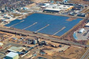 Hanwha Q CELLS Completes First Utility-Scale Solar Project on Active EPA Superfund Site