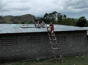 Stahlin Non-Metallic Enclosures Partners with Ohio State to Bring Solar to Haiti