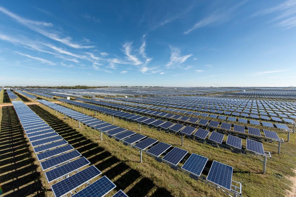 Developer Spotlight: OCI Solar Power