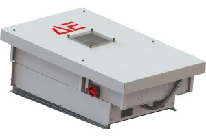 Advanced Energy Introduces Horizontally-Mounted String Inverter