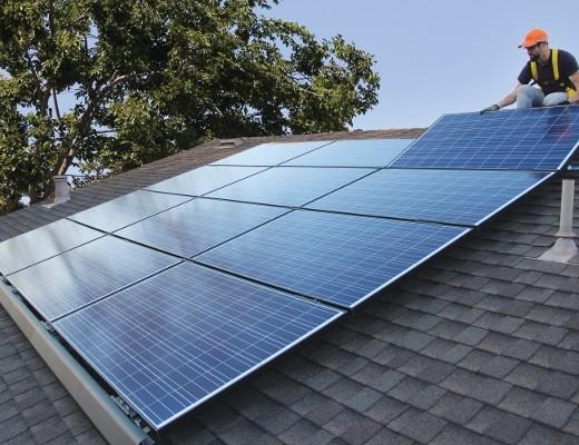 Solar Power International 2014 Product Showcase