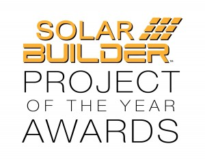 Solar Builder 2014 Project of the Year Winners Released