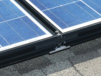 JA Solar adds Spice Solar frame to modules for faster install times