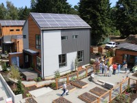 2014 Roof-Mount Project of the Year Runner-Up: Grow Community