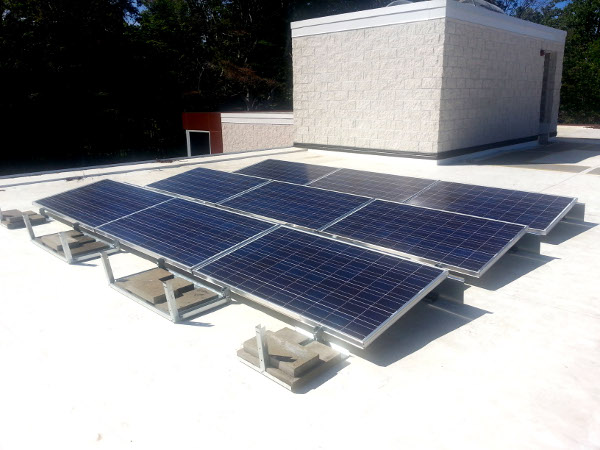 solar system roof - photo #22
