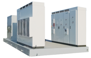 Schneider Electric to Launch New PV Skid at SPI