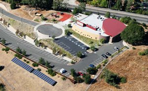 SolarCraft Completes 34-kW Install at California Synagogue