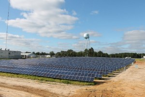 Region Solar Completes 1-MW Ground-Mount in Florida