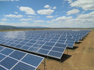 Standard Solar Completes 1.8-MW Array in New Mexico