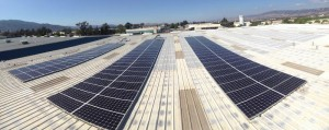 Vista Solar Completes 44.2-kW System for California Packaging Distributor