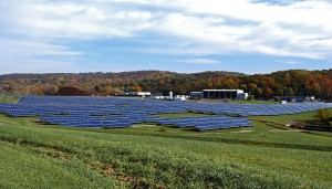 OnForce Solar Installs GameChange Racking on 2.5-MW Landfill Project