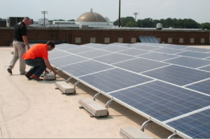 Microgrid Solar to Install 3 MW at 50 Nonprofits in St. Louis