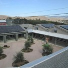 SolarCraft and Enphase Energy Help Liberty School Cut Energy Costs with Solar
