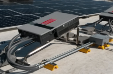 Construction Begins On Oci Solar Power S Alamo I Project