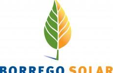 (PRNewsFoto/Borrego Solar Systems)