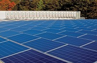 Progressive Paper:  GEP Solar Constructs 600-kW Rooftop System for Snyder Paper