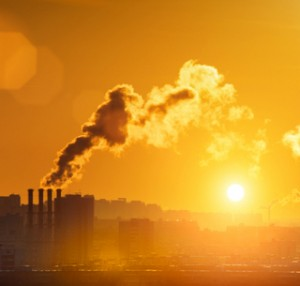 Global  Emissions of Carbon Dioxide Stalled in 2014