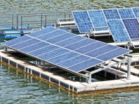Sonoma County Is Building the Largest Floating Solar Project  in the United States