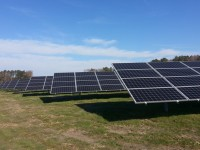 Pocomoke City Goes with 2.1 MW System from SunEdison