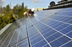 """AllEarth Renewables earns SunPower 2014 """"Commercial Regional Top Producer of the Year"""" award"""