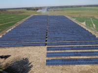 Washington Gas Energy Systems Celebrates Completion of Georgia Solar Projects