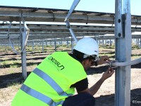 Exosun Signs a Tracker Supply Contract for PV Project in Sonora